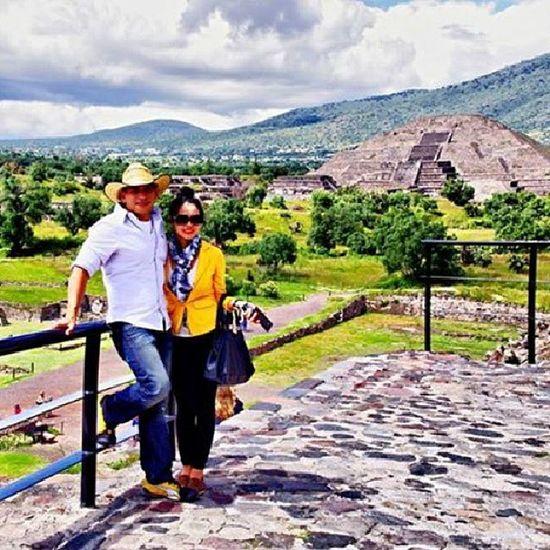 Teotihuacan Yolotrip Piramide Laluna