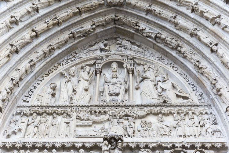 Architecture Bas Relief Building Exterior Built Structure Close-up Day History Human Representation Low Angle View Marble No People Outdoors Sculpture Statue Travel Destinations