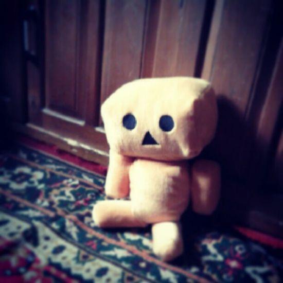 Danboo Friend New 14 RtiaJULY Sad