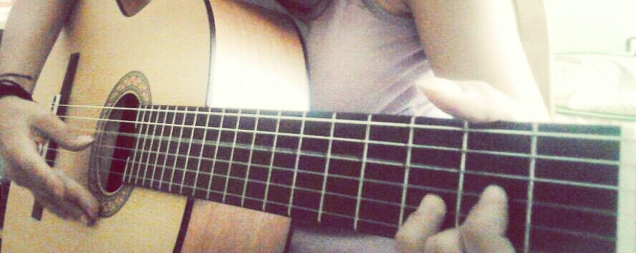 guitarra <3