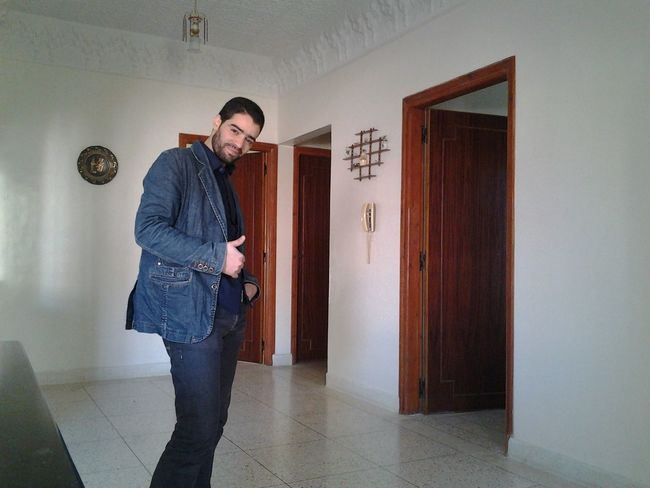 That's Me Home Sweet Home Meknès City Morocco