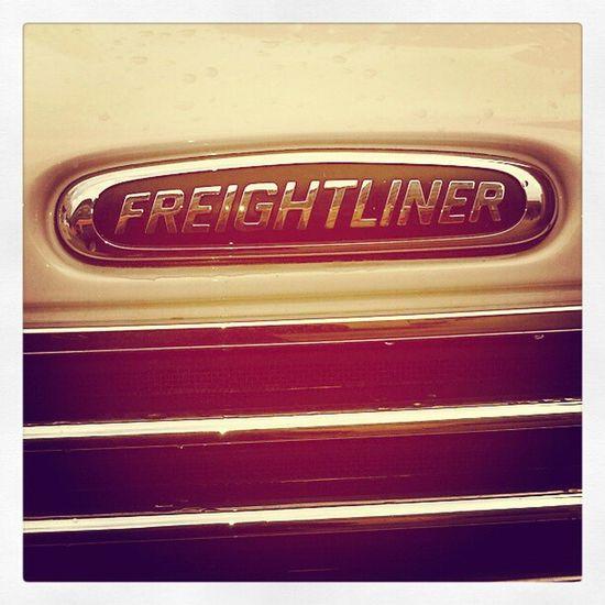 #truck #freightliner Truck Freightliner