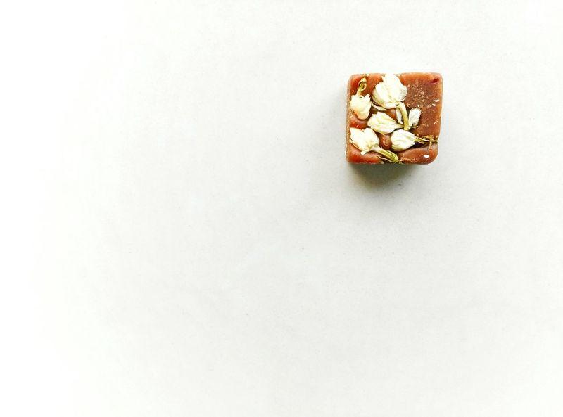 Brown Sugar Jasmine Flower