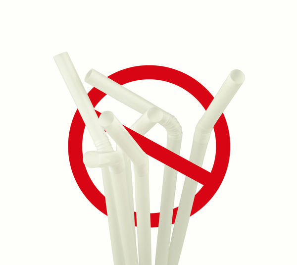 Straw Plastic