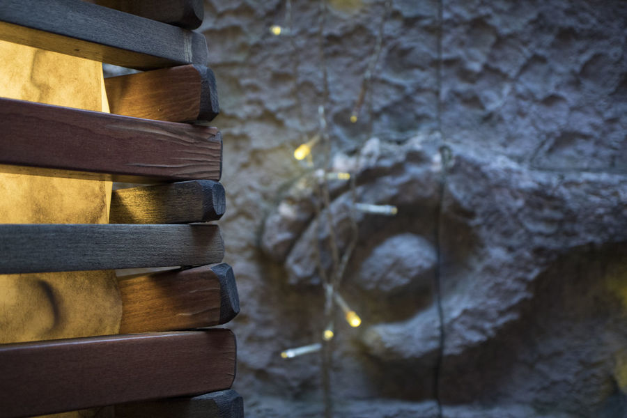 Stone wall Brick Stone Walls Contrast Grey Lights Macro Macro Photography Outdoor Photography Sculpture Stone Stone Wall Stylized Texture Wooden Light