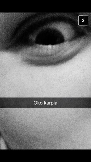 WTF!? Eye