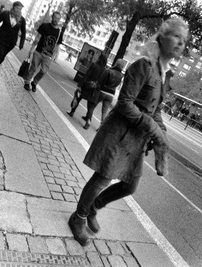 Somewhere else. EyeEm Masterclass Gothenburg 2013