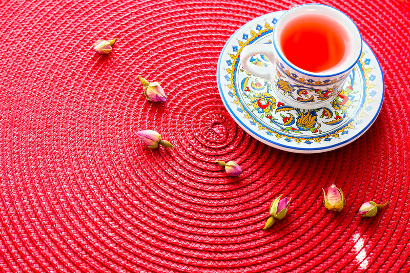 Red Cup Coffeecup Traditional Pattern Middle East Middle Eastern Food Traditional Rosé Healthy Herbal Table Turkish Tea Flower Beverage Plate Turkey Culture Drink Turkish Tea Delicious Tasty Diet Fresh Background Dried Herb Medicine Antioxidant Cooking Sweet Gourmet Indonesian Organic Refreshment Health Asian  Cuisine Ottoman Tea Turkish Breakfast  Cultural Nutrition Closeup Snack Petal Scented Bud Aromatherapy Plant