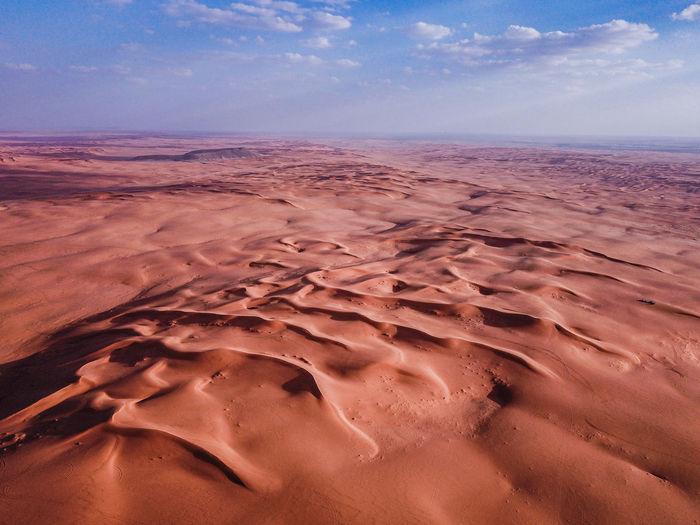 Photo taken in Al Qasab, Saudi Arabia