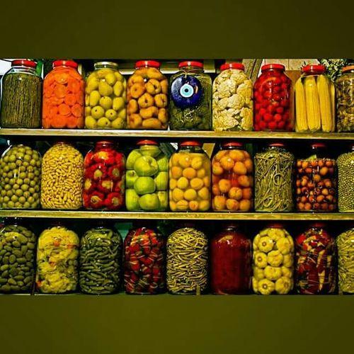 Pickle Evileyebead Sweet And Sour Getting Inspired Urban Geometry Popular Photos Turkish Food Turkey EyeEm Best Edits Enjoy ✌