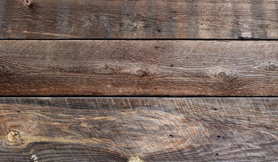 Full frame shot of wooden table