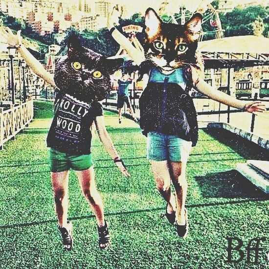 Hanging Out ımuststopthis BFF ♥ Enjoying Life