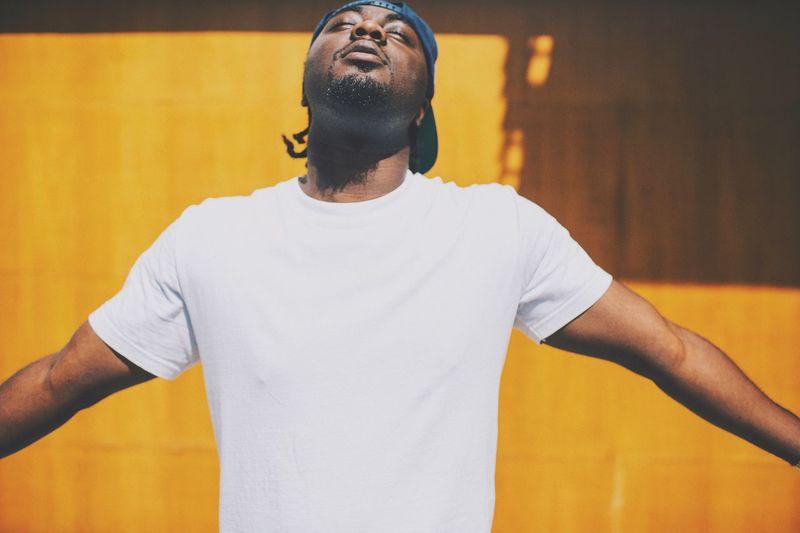 Venice Beach Los Angeles, California Rapper Rap&hiphop Toronto Richkidd Portrait Street Portrait EyeEm Best Shots