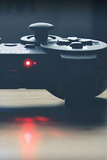 Precision Enjoying Life GamingPlayStation Playstation WithoutEditing Myclick💚 Lovelyclick and Feeling Proud