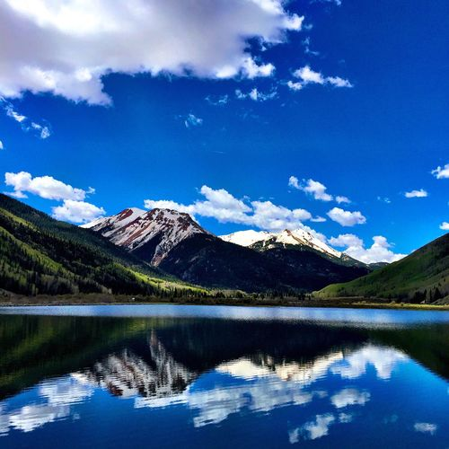 Colorado OurayColorado Landscape_photography Original Experiences Milliondollarhighway