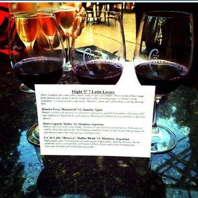 Winedownwednesday with the partner in crime @sun_devil_4_life