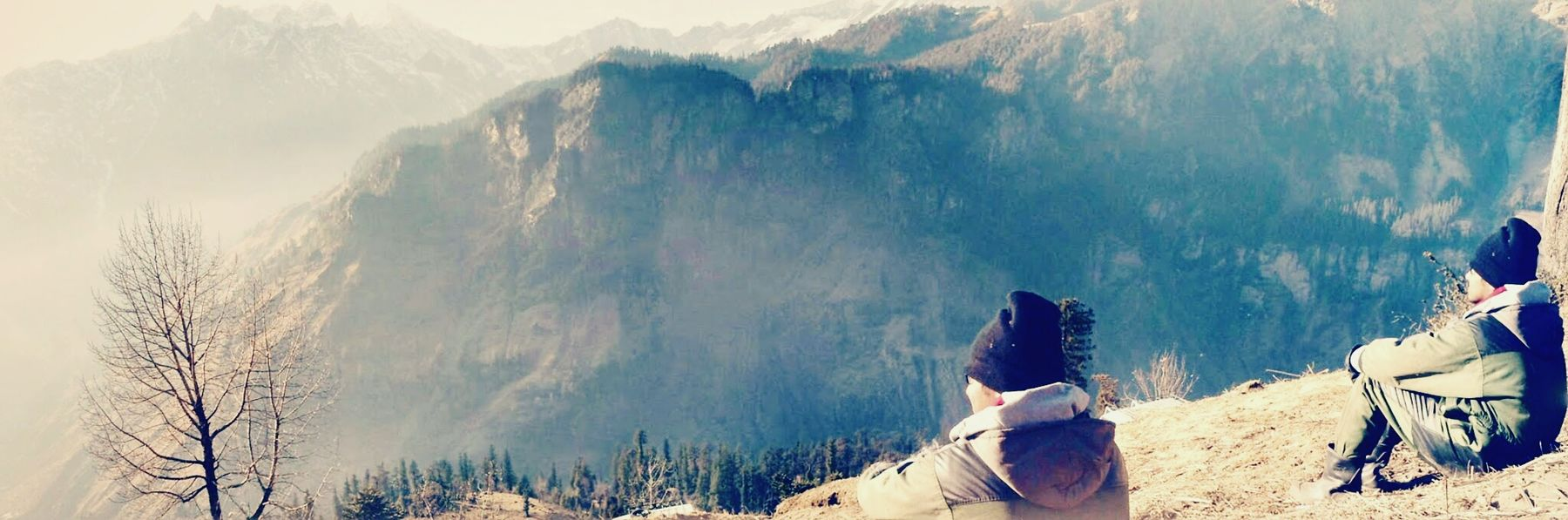 Capture The Moment Manali Trance loSt iN tHe bEaUtY oF THE GREAT HIMALAYAS Himalayas 😚