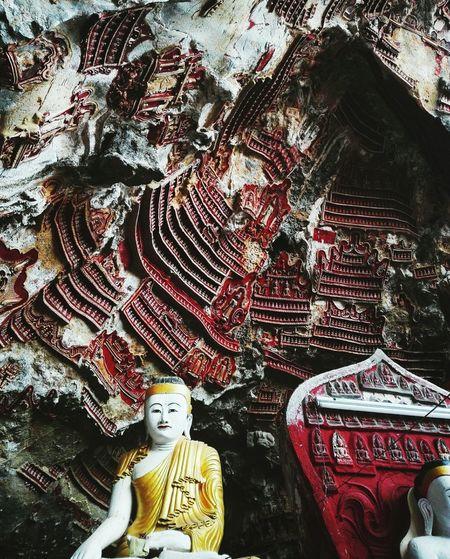 Myanmar Architecture Myanmar Pagoda