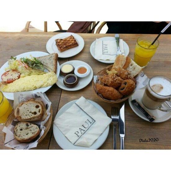 صباح_الخير الناس_الرايئه Breakfast فطور like tagsforlikes bestoftheday photooftheday followpaulبول
