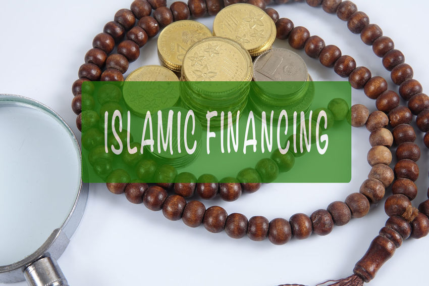 ISLAMIC FINANCING CONCEPTUAL TEXT WITH COINS,ROSARY AND CALCULATOR Rosary Bank Banking, Business, Chart, Coins, Concept, Conceptual, Consultant, Corporate, Dividends, Finance, Financial, Government, Graph, Green, Growth, Help, Income, Investment, Islamic, Management, Personal, Plan, Profit, Retirement, Smart, Solution, Structure, Sy Calculator Celebration Close-up Coins On The Table Communication Conceptual Dessert Food Food And Drink Freshness Green Color High Angle View Indoors  Indulgence Islamic Banking Islamic Financing No People Still Life Studio Shot Sweet Sweet Food Temptation Text Western Script White Background