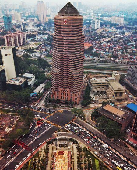 @83 Floor of Petronas Tower Cityscapes EyeEm Best Shots Eyeem Philippines