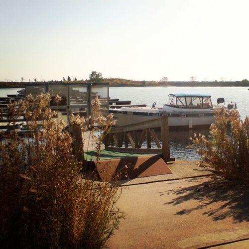 My favourite place in the entire city is the quiet corner by the lake. Travel Nature Lake Beautiful pretty sunset ladd00 canada explorecanada travelcanada yyz toronto marina on Ontario discoverontario exploreontario