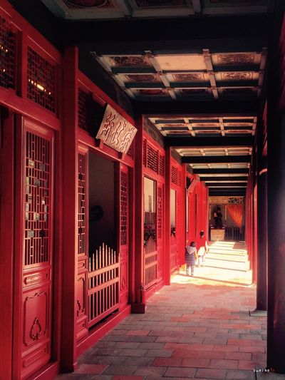 Taking Photos IPhone IPhoneography Iphonephotography Temple Chinese Culture Chinese Temple Chinese Architecture Tainan
