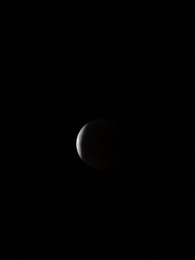 Blood Moon Eclipse over Berlin Germany on July 27th 2018 Moon Astrology Astronomy Beauty In Nature Black Background Black Color Copy Space Crescent Dark Eclipse Eclipse 2018 Half Moon Idyllic Moon Moon Eclipse Moon Eclipse 2018 Moonlight Natural Phenomenon Nature Night No People Outdoors Planetary Moon Scenics - Nature Sky Space Tranquil Scene Tranquility