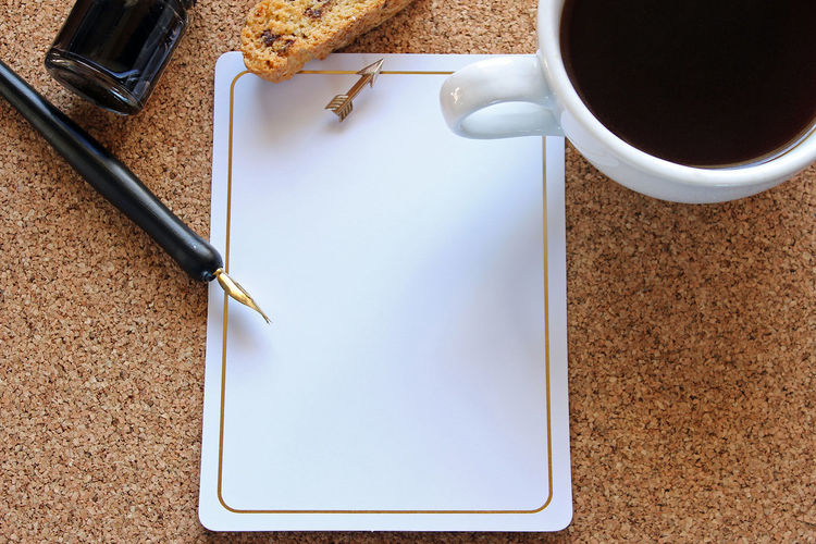 Bulletin board notes Blank Note Blank Paper Bulletin Board Business Coffee Desk Ink Memo Notes Office Office Space Overlay Pen Post Reminder School Student Study Styled Template' Thumbtack Top View Work Work Place