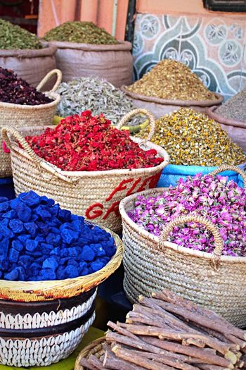 Moroccan memories Marrakech Medina Suq Spicemarket Worldcitizen Traveler