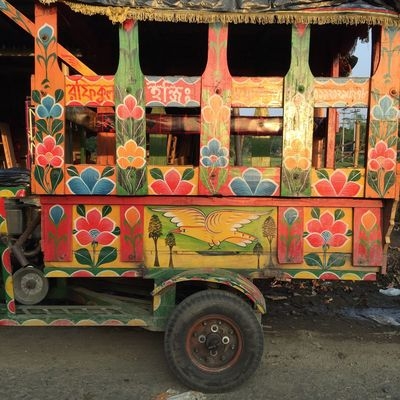 Transport Art. Locally It call 3 wheel Tempo. Made with wood. Sujanmap transportation transportation Bangladesh Art Work Iphoneonly #instagramrussia #igmasters #instagramersgallery #huntgram #natgeoru #natgeo #photooftheday #artventurers #iguides_photo #instagood #irkutsk #russia #siberian #instadaily #instaframe #instatime #иркутск #россия #russianpics #beauty #Baikal #ins