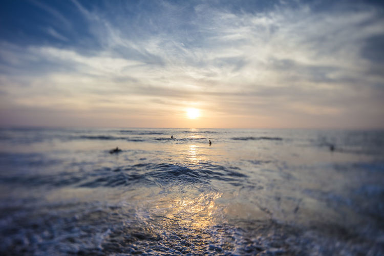 Beach Beach Life Light Mexico North America Ocean View Pacific Pacific Ocean San Pancho Sea Sea And Sky Sea Life Sea View Sea_collection Seascape Seascape Photography Seaside Sun Sunlight Sunset Surf Surfing Tilt Shift Tropical Tropical Climate