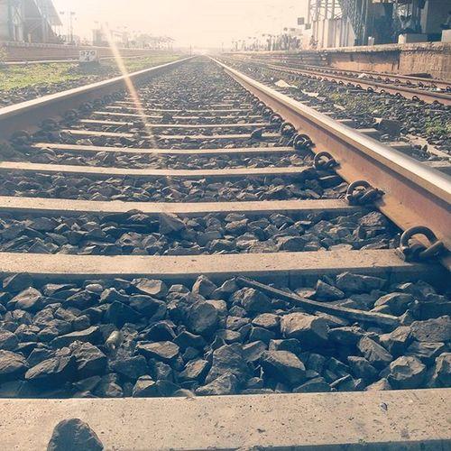 MyClick Railtrack Morningtime Latur