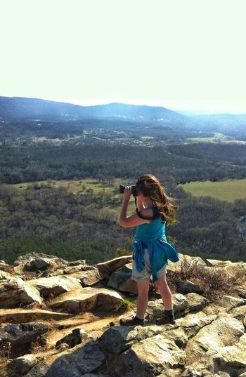Looks like we made it... Hiking ThatsMe Landscape_Collection