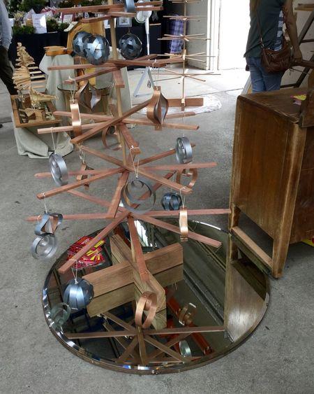 Sunday market Christmas coming soon Visitcanberra Oldbusdepot Cbr
