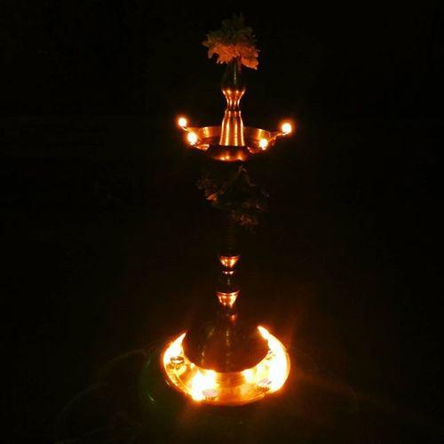 Tamil Festival Light Karthigai Karthigaideepam Home Enlightenment Happyhome