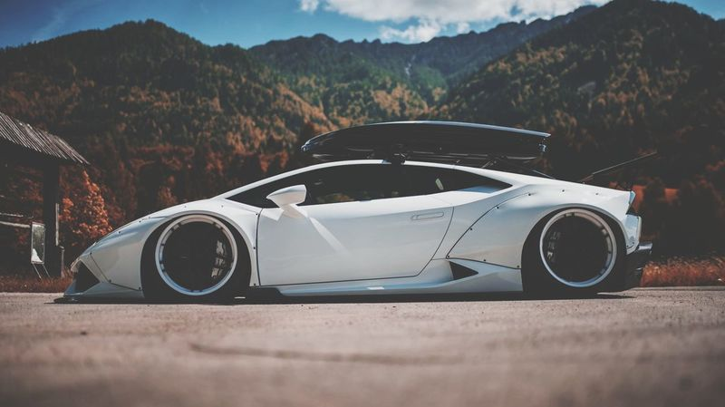Car Luxury Old-fashioned Forest No People Outdoors Day Lamborghini Nature City Street Dropped Lamborghini Huracan Stancenation Stanceworks Sport Auto Racing Racecar Stance Cars Street Huracan  Huracan Lamborghini City Motorsport Sports Car