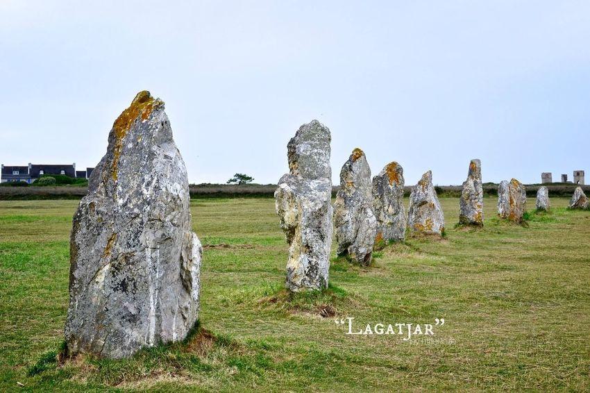 Landscape Bretagne lagatjar
