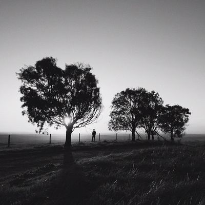 This photo of Mrs. Payne looking over the Barossa Valley at sunset is one of my favourites from the #payneroadtrip. I posted a colour version when we were on the road, but I like it so much I wanted to post it again, so I magically turned it black-and-whi Paynestagram Payneroadtrip Roadtripbsides