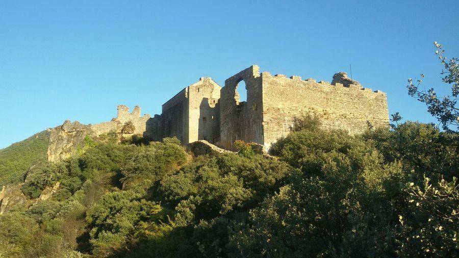 Castillodecornatel Ruinas Castillos Castles