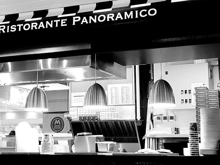 Restaurant Reastaurant Interior Bnwphotography Bnwsingapore