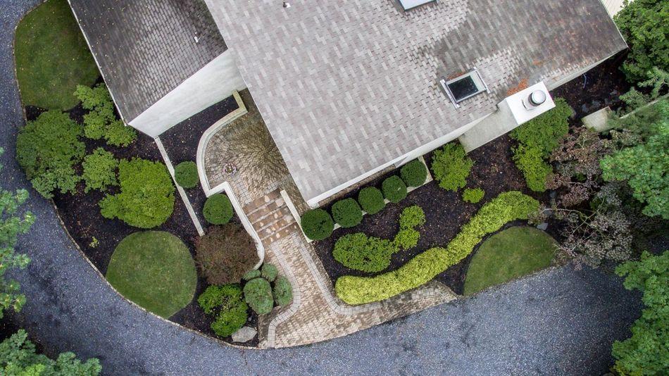 Landscape Droneporn Drones Building Dronephotography Building Exterior Drone  Landscape Landscaping A Bird's Eye View