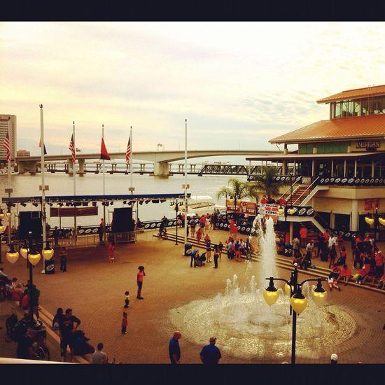 The Landing -Jacksonville, Florida