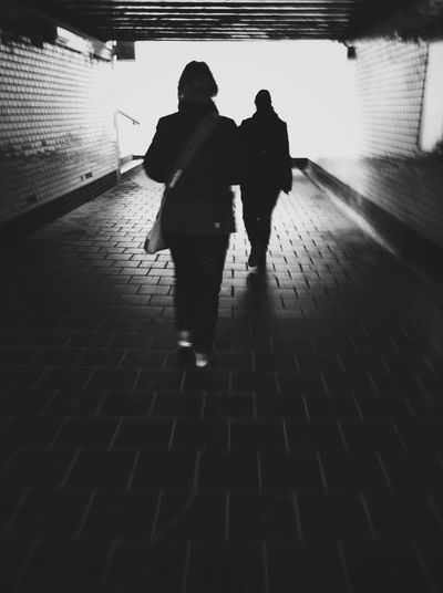 Streetphotography Jena Blackandwhite