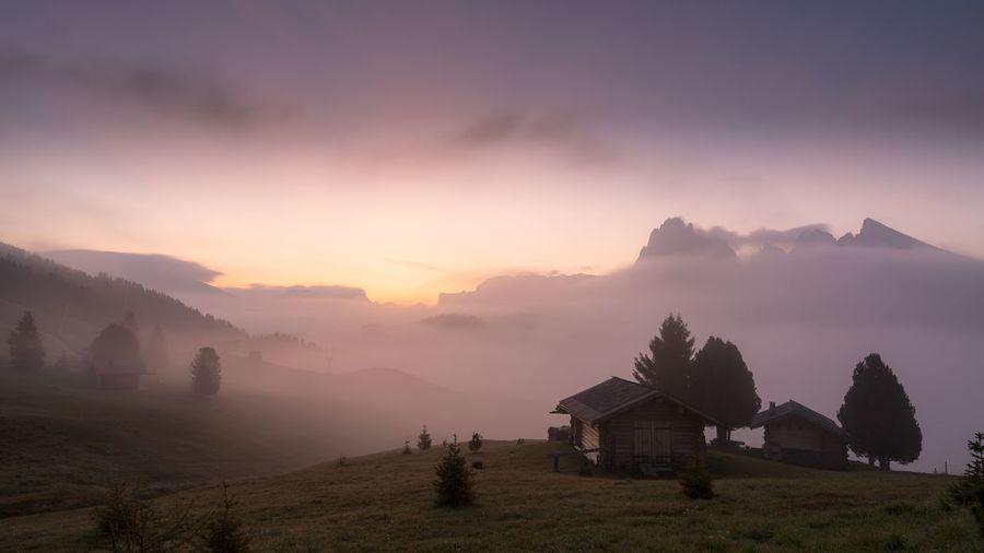 Alpe di Sius