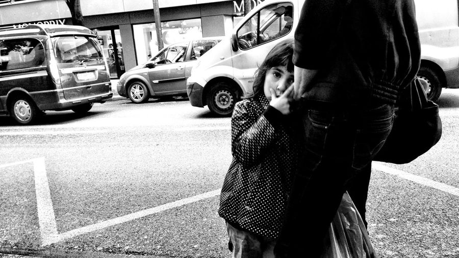 "#Paris 915 • KIDS TALE | ""The Simple Skin Contact With Her Mother Can Give Confidence ton Any Girl"" #KidsTale #ErosBW #Iphoneonly __________________________ And please follow me on Instagram with my 100% DSLR account @eros_conventional and my 100% mobilephotography account @eros_sana"