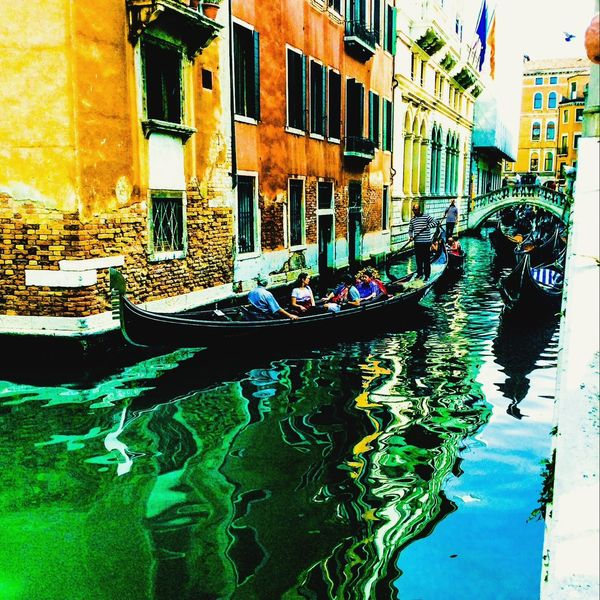 Capturing Freedom Vacation Italia Venice Picoftheday Gondola Cityscapes