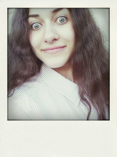 это ж я xD Selfie ✌ Promenade Pink Model