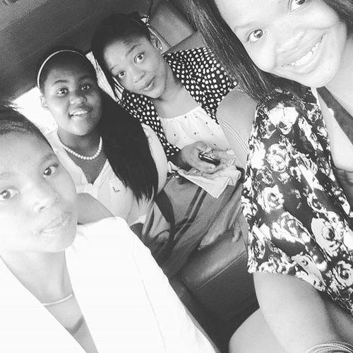 Squadcation ThandekileBamiee LoveThem  🎈👻
