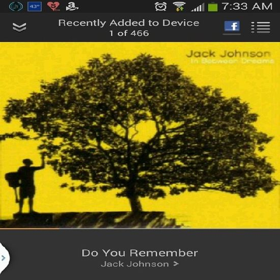 I was crazy about you then and now. The craziest thing of all, Over two years have gone by & you're still mine, We're locked in time; Let's rewind ♥ Jackjohnson Doyouremember Goodmorning GoodMoodMusic StartTheDayRight